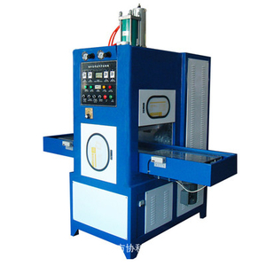 Blister Package Sealing High Frequency Welding Cutting Machine PVC, PET