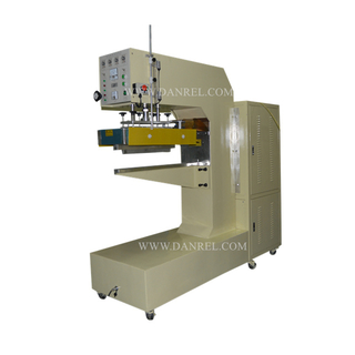 8KW High Frequency Plastic Welding Machine, Radio Frequency PVC Welding Machine