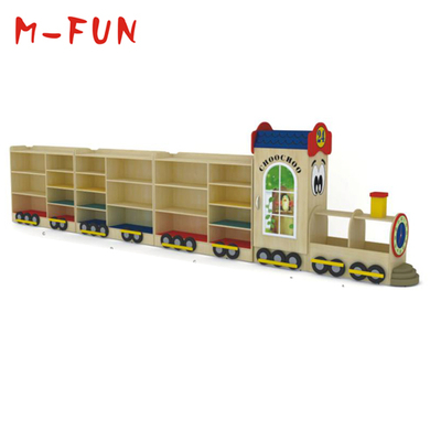 Promotional Toy Storage Racks
