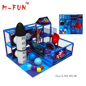 Kids indoor maze game