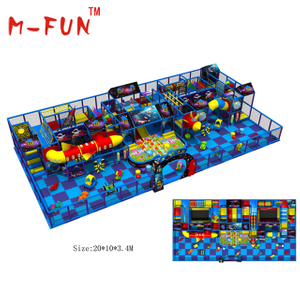 Children's Activity Centres