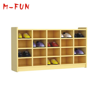 Kids shoecabinet 4-Layer