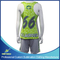 Girl's Lacrosse Uniform with Race Back Reversible Jersey and Short