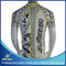 Custom Sublimation Cycling Jersey with Neon Yellow Color