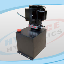 PPS Series Power Packs for Scissor Lift