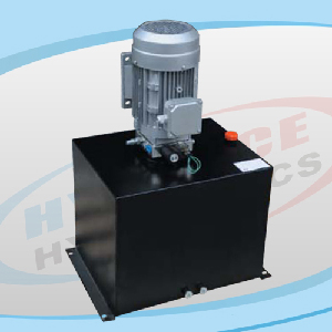 PPLT4 Series Power Packs for Lift Table