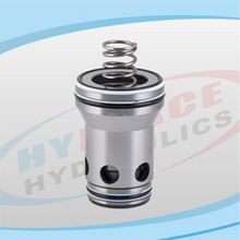 LCV Series Logical Valves
