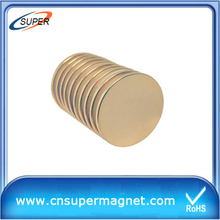 Low price 33SH Neodym magnet disc