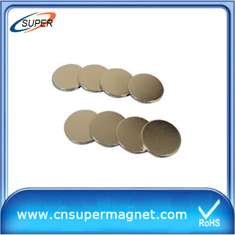 about competive disc neodymium magnets