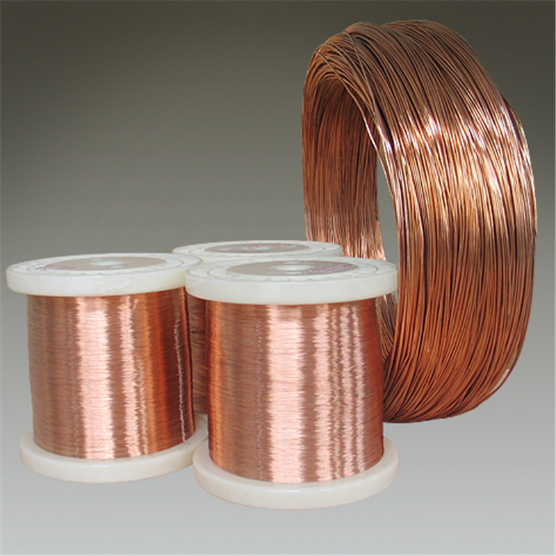 Cu-Nickel Heating Wire- Manganin 6J12