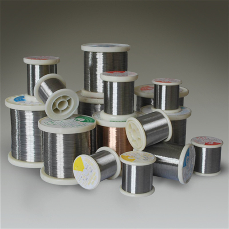 Nickel Chrome Heating Wire - Cr20Ni80