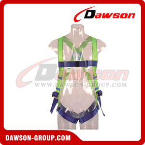 DS5120A Safety Harness EN361