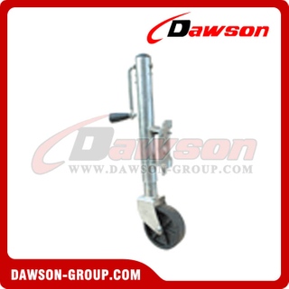 Side Mount Side Wind Jack