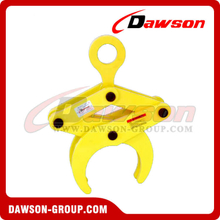 DS-YG Type Round Stock Grabs Lifting Clamp for Horizontal Transport