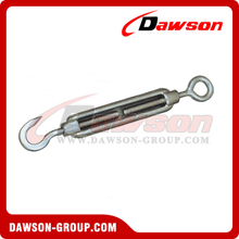 Stainless Steel European Type Turnbuckle