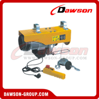 Mini Electric Wire Rope Hoist DS-EWH Type