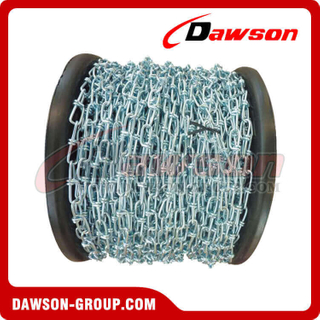 DIN5686 Knotted Chain