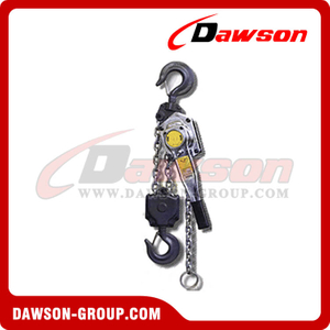 DSSB-C Lever Block, Lever Hoist for Lifting Goods