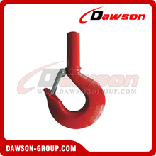 DS492 New Type Forged Shank Hook