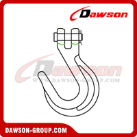 DS275 Clevis Slip Hook for Concrete Precast Element