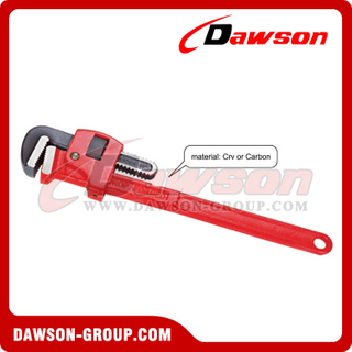 DSTD0404 Spanish Type Pipe Wrench