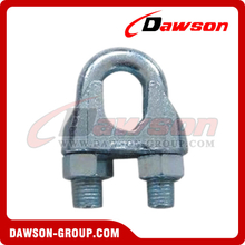 Galv. Malleable Wire Rope Clip Type B