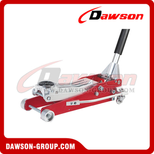 DS820013L 1.5Ton Jacks+Lifts Aluminum Jack