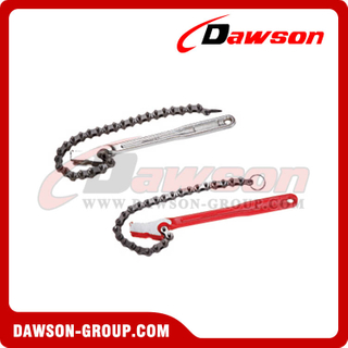 DSTD06A-1 Chain Pipe Wrench