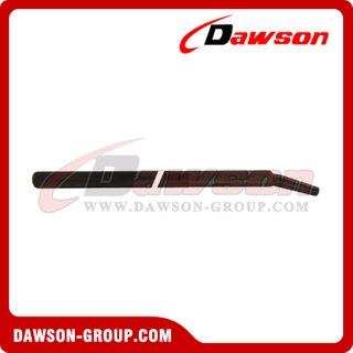 Standard Winch Bar - Mushroom Tip - Electro Deposited Paint - Flatbed Truck Winch Bars