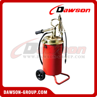 DSG2096 Hand Operated Grease