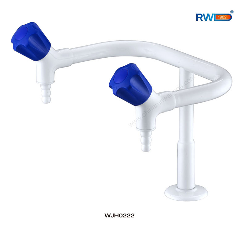 Laboratory Faucet, Two Way Assay Faucet