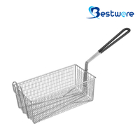 Fryer Basket - BTW50F-4