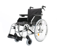 AL-001J Aluminum Light weight wheelchair