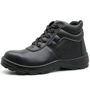 Water Proof Steel Toe Puncture Resistant Anti Static Safety Shoes S3 SRC