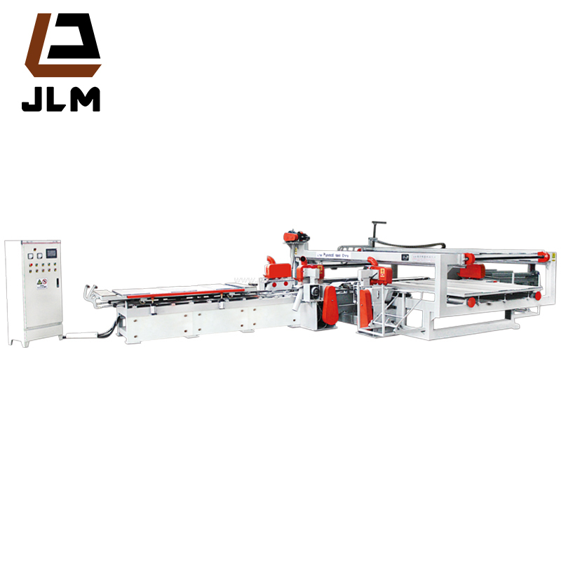 The Adjustable Plywood Board Trimming Saw