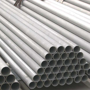 High Quality of Hot DIP Scaffolding Round Steel Pipe for Building