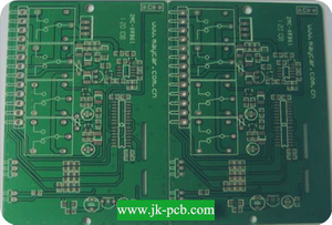 Automobile Interior PCB