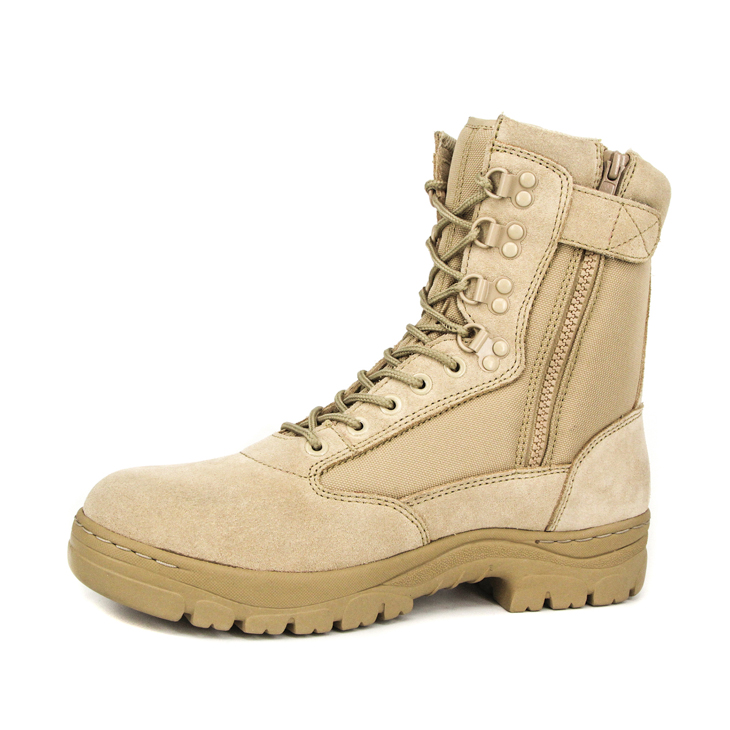 7232-8 milforce military dersert boots