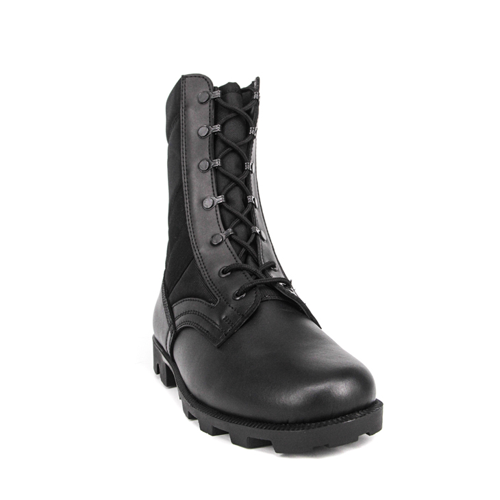 5203-3 milforce military jungle boots