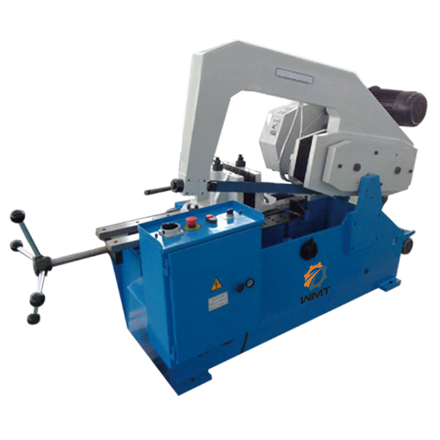 HS7140 Metal Cutting Band Saw with Variable Speed