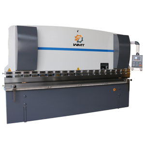 WC67Y/K Mental Machine-Hydraulic Press Brake