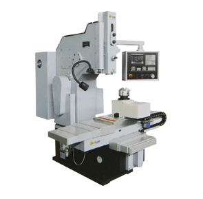 BK5018- Keyway Slotting Machine