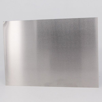 ASTM B209 3003-H14 Aluminum Sheet with Good Corrosion Resistance in .032 Thickness
