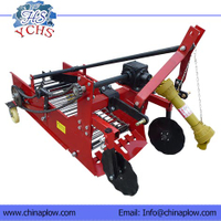 Single Row Potato Harvester 4U-600