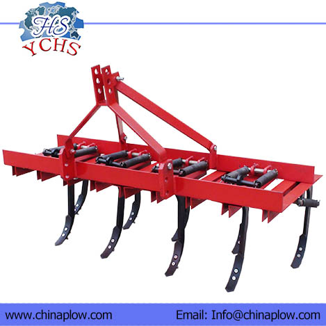Spring Tooth Cultivator