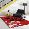 160×230 cm Modern Living Room Floor Carpet Acrylic Area Rug