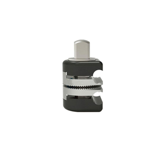 Open-Type Rod-Rod Clamp 3mm Fixation Clamp