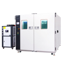Landing Type Temperature and Humidity Test Chamber