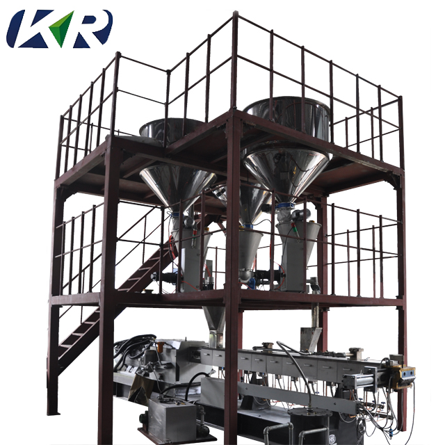 Gravimetric Feeder / Lose in Weight Feeder