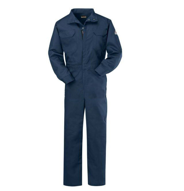 Flame Resistant safety anti fire boiler suit